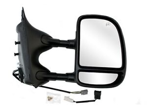 NEW 02-07 F2250SD DUAL ARM WITH SIGNAL HEATED DOOR MIRROR NEW Kitchener / Waterloo Kitchener Area image 2