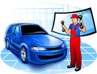 The  cheapest auto glass replacement G.T.A plz call 416 505 4454