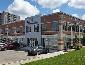 Commercial Office Space in High Traffic Area SUBLEASE