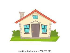 Looking for a 3-4 bedroom house for rent