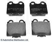 Lexus IS200 Brake Pads