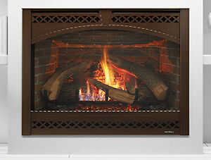 Gas/Electric Fireplaces, Conversion Kits London Ontario image 3