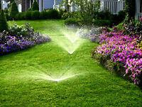 Irrigation Technician Assistant