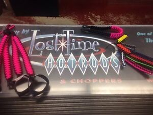 Twisted Gear Paracord @Lost Time Hotrods