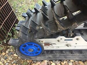 136x15x 2 1/4 2.52 pitch Track For Sale