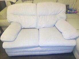 sofa 3 +2 seater, fabric