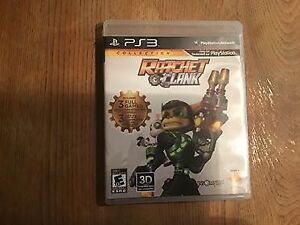 Ratchet and Clank PS3