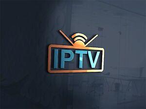 IPTV - 2000+ Channels - HD