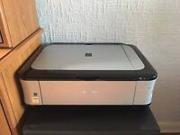 Canon PIXMA MP550 All-in-One Inkjet Printer - Open to Offers