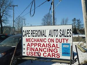 Auto repair services cape regional auto sales at caper gas