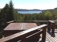 Country Cottage ( Log Home ) Reduced Price