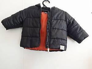 Pumpkin Patch Hoodie Puffer Jacket Preston Darebin Area Preview