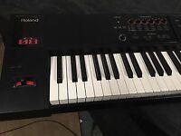 Roland FA-08 88 Key WorkStation Keyboard
