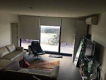 Flat Share in West melbourne close to North melbourne/City 320p/w