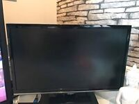 22inch SAMSUNG TV (Almost New)