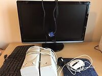 Dell 22 inch flat screen monitor