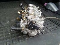 r1 carbs (comes with full rebuild kit not that it needs it)