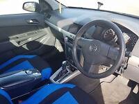 Vauxhall Astra auto. 2006