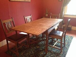 Kitchen Table, Dining Room Tables