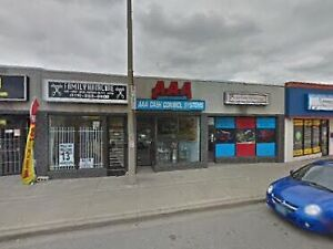 1173 Tecumseh Rd 1000 SQ Ft Retail/Office space