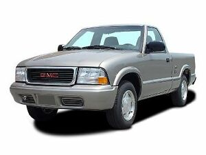 WANTED  1999 Sonoma,  S-10 Pickup Truck