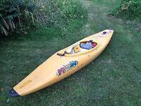 Kayak : Pyranha Acrobat 270