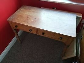 Cute Desk/Dressing Table (Possibly French)