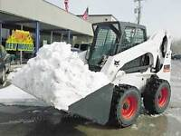 Mikes bobcat and dirt/junk/snow removal call 403-400-5535