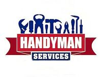Handyman ready to fix your list of odd jobs 07865657345