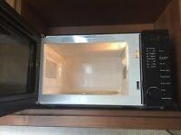 Microwave Russel Hobbs