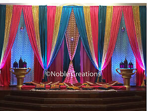Wedding, Engagement, Birthday and all party decor