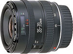 Canon FD Macro 35 mm - 70 mm F/3.5-4.5  Lens For Canon