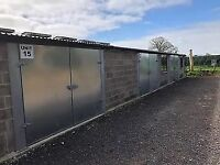 HUGE UNIT available for storage and workspace | Sturminster Newton (DT10)