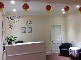 Shirley Massage Centre - Top Chinese Massage in Shirley & Solihull - Great News Sarah is back