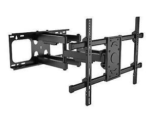 "37"" to 55"" Slim Tilt TV Wall Mount"