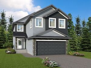 Quick Possession NEW 4Bedroom Home West End of Edmonton
