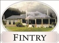 Fintry Spring Fair