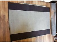 2 rugs