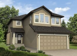 BRAND NEW COMPLETED HOME IN SUMMERSIDE