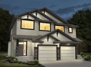 Private Duplexes with Front Attached Garage! Pictures Inside!