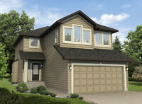 SALE brand new HOUSE in south east edmonton