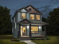 Single Family New House on Sale-Promotion SW EDM