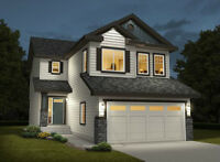 SALE Quick Possession brand new HOUSE in north east edmonton