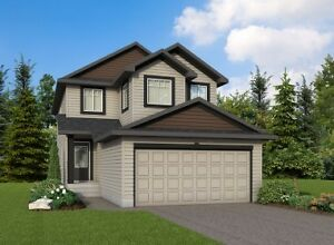Brand new quick possession house on SALE in South West Edm