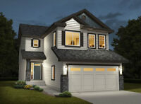 SALE QUICK POSSESSION brand new house in NW Edmonton