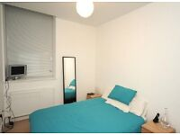 Double room flatshare available immediately