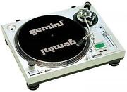 DJ Plattenspieler