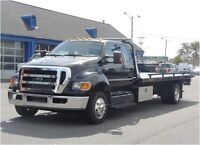 Chomedey Towing minuit 514-996-4107