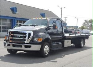 Chomedey towing remorquage 514-996-4107