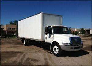 International 4300 series great low price  $8000